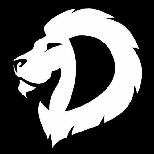 Логотип организации DeLion